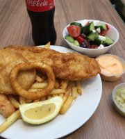 Costi Fish & Chips North Sydney