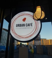 Urban Cafe Edinburgh