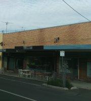 Tyler Street Cafe