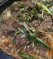 Korean Restaurant Yonbin