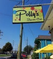 Polly's Bywater Cafe