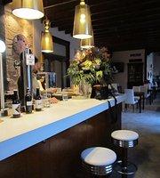 Restaurante Can Sant Café