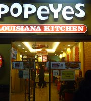 Popeyes Louisiana Kitchen, Bugis Village