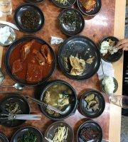 Dongdo Won