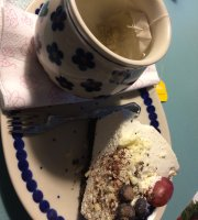 Cafe Moltrup