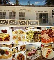 Italian Fast Food