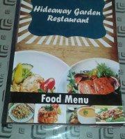 Hideaway Garden Restaurant & Spa