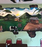Tipicocentro Americano Cafe