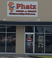 Phat chick N Shack