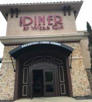 The Diner at Webb Gin