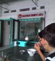 Bakwan Dempo Asli