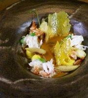 Restaurante Etimo by Begona Fraire