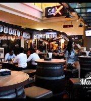 Matterhorn restaurant and Bar