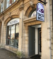 Taco Bell Poole