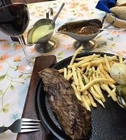 Restaurante Allende