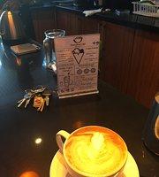 Point Break Cafe