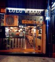 Restaurante Lulu Waaau