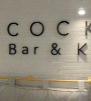 Cockpit Bar & Kitchen