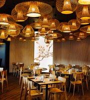 Shin'zen Restaurant Japonais