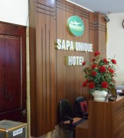Sapa Unique Restaurant