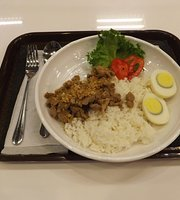 Variety Bistro - Chiang Mai International Airport