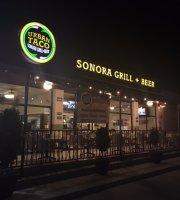 Urban Taco Sonora Grill + Beer