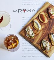 La Rosa The Strand (The Milan Cricket Club Pop Up)