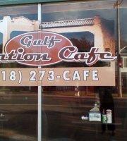 Gulf Station Cafe