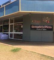 Rosario's Pizza Pasta & Ribs