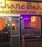 Khane Bahar Indian Restaurant and Bar