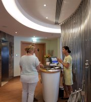 Lemon Lounge Abu Dhabi