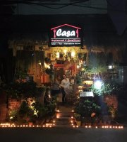 Casa Restaurant and Pizzeria