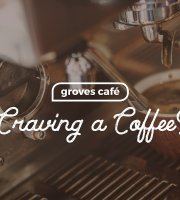 ‪Groves Cafe‬