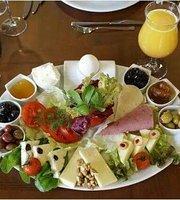 Omer Deniz Restaurant