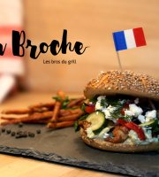 La Broche Les Bros Du Grill