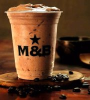 Mugg & Bean Lonehill