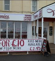 ‪Vinnie's Burnham on Sea‬