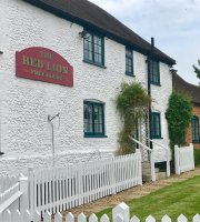 Red Lion Tea Room, Bradenham