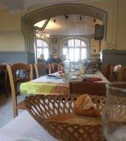 Restaurant Cafe De France