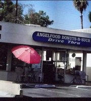 Angel Food Donut Shop