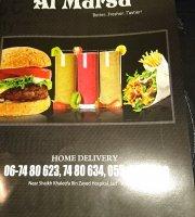 Al Marsa Cafeteria & Restaurant