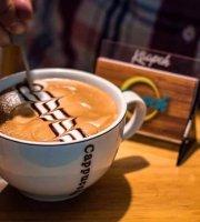Kaapeh Cafe Gourmet