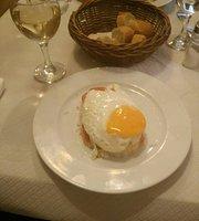 Restaurante Casola