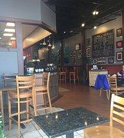 San Laurio Coffeehouse