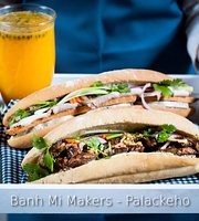 Banh Mi Makers - Palackého