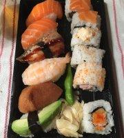 M ' Sushi Lounge