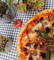 Pizza Balgar