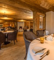 Restaurant Baren Gonten