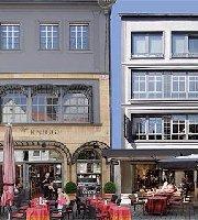 Café Knigge Niedernstraße