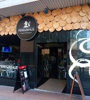 Restaurante Peregrinus Pontevedra